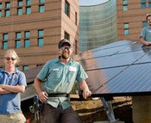 Solar University Network