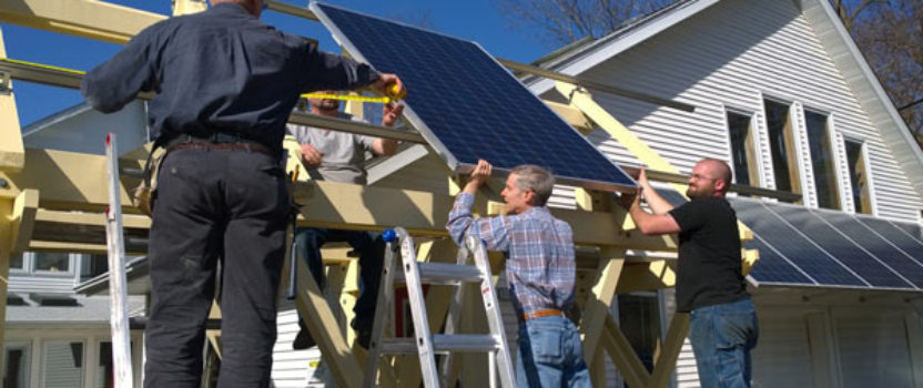 Announcing Solar Chippewa Valley