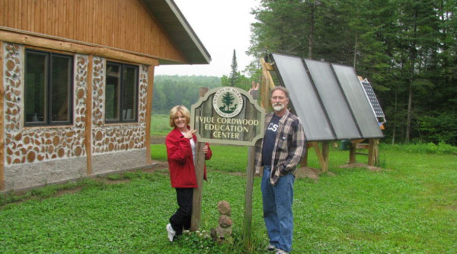 Join us Oct. 1st for the Wisconsin Solar Tour!