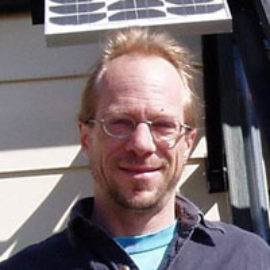 Kris Schmid