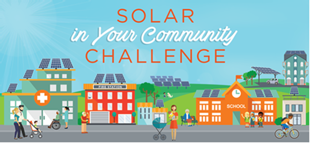 MREA selected to provide technical assistance through Solar in Your Community Challenge