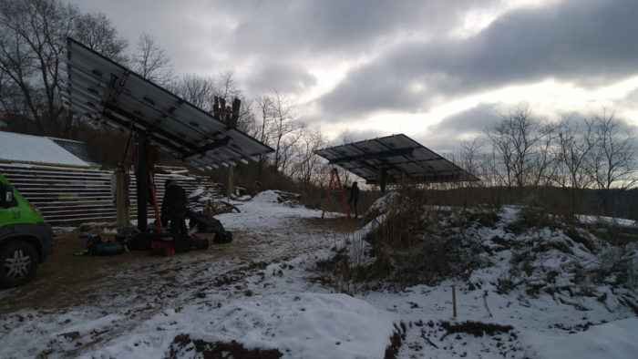 Solar Chippewa Valley Group Buy hits 100kW! Deadline to participate: Dec. 31
