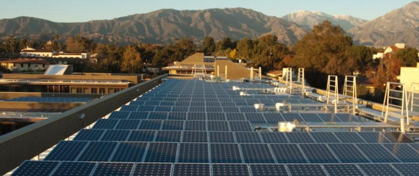MREA Begins Development on Solar PV Financial Simulator