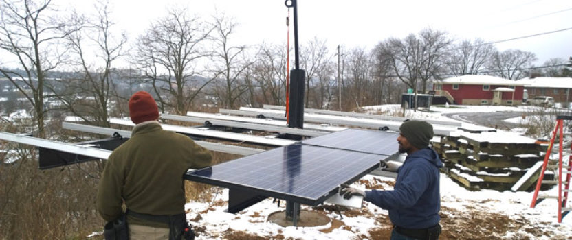 Solar Chippewa Valley Solar Group Buy Reaches 185 kW