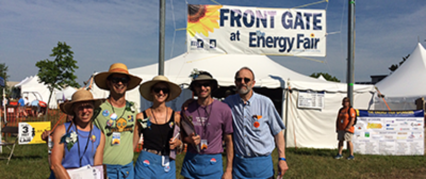 Get Discounted WI Energy Fair Tickets by May 17!