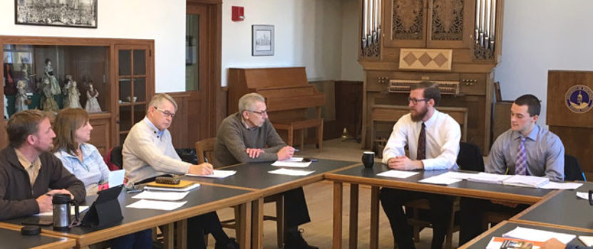 MREA Launches Six Student Internships Across Midwest