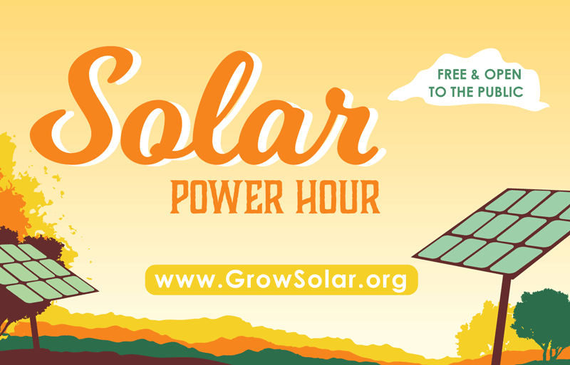 MREA Begins Solar Power Hour series in Minnesota