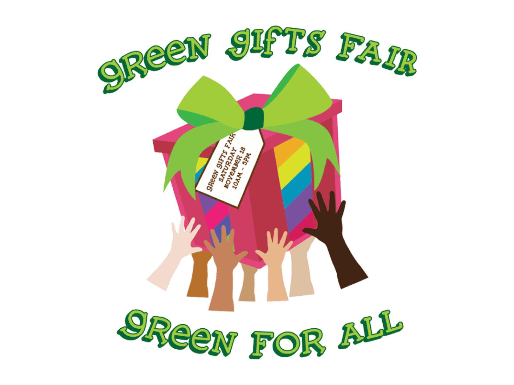 Green Gifts Fair