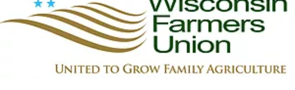 Wisconsin Farmers Union State Convention