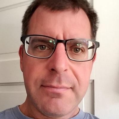 Paul Gilman
