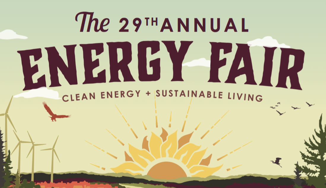 The Energy Fair Discounted Tickets on Sale & Pre-Fair Guide Released
