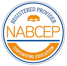 Image result for nabcep continuing education logo