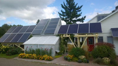 2018 Solar Group Buys