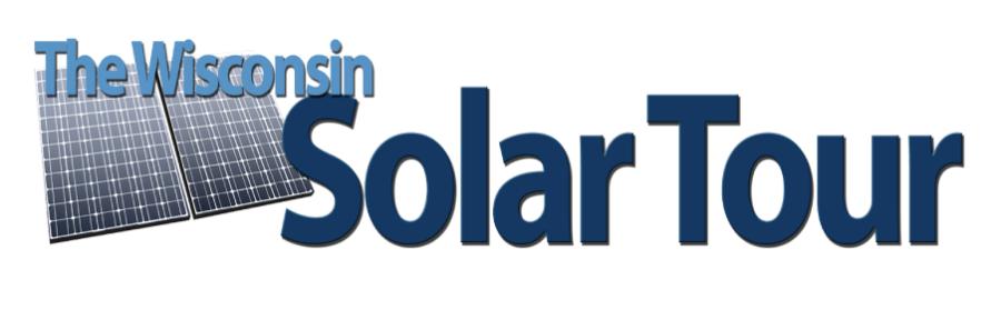 Wisconsin Solar Tour