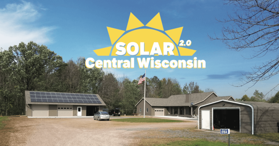 Solar Central Wisconsin Group Buy Deadline Oct. 31