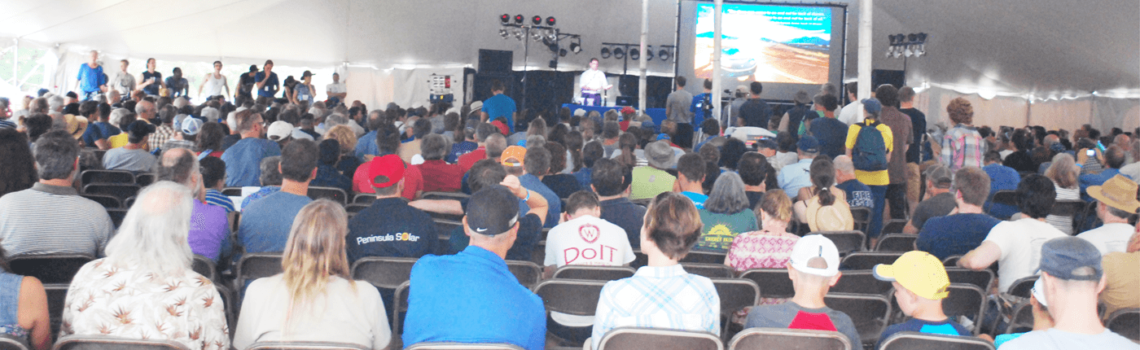 The 30th Anniversary Energy Fair