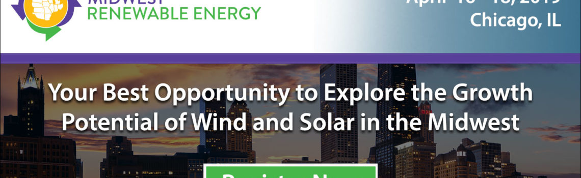 Midwest Renewable Energy 2019