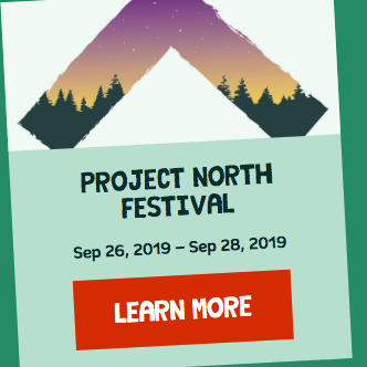 Project North Festival