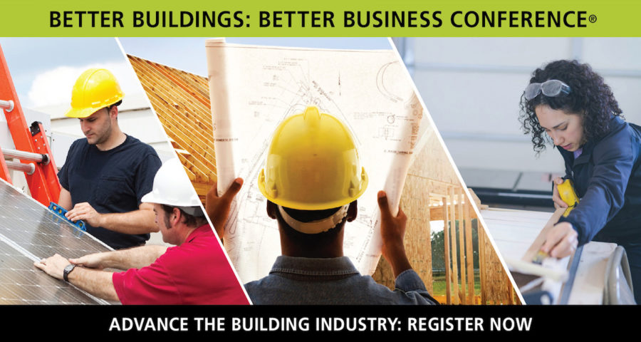 Better Buildings: Better Business Conference
