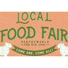 Farmshed's Local Food Fair