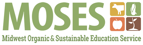 31st Annual MOSES Organic Farming Conference