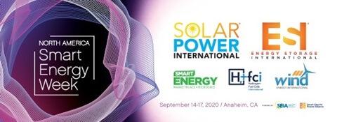 SPI, ESI, and North America Smart Energy Week