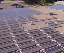 solar on schools