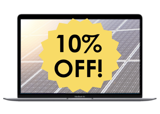 Online Solar Training for Businesses