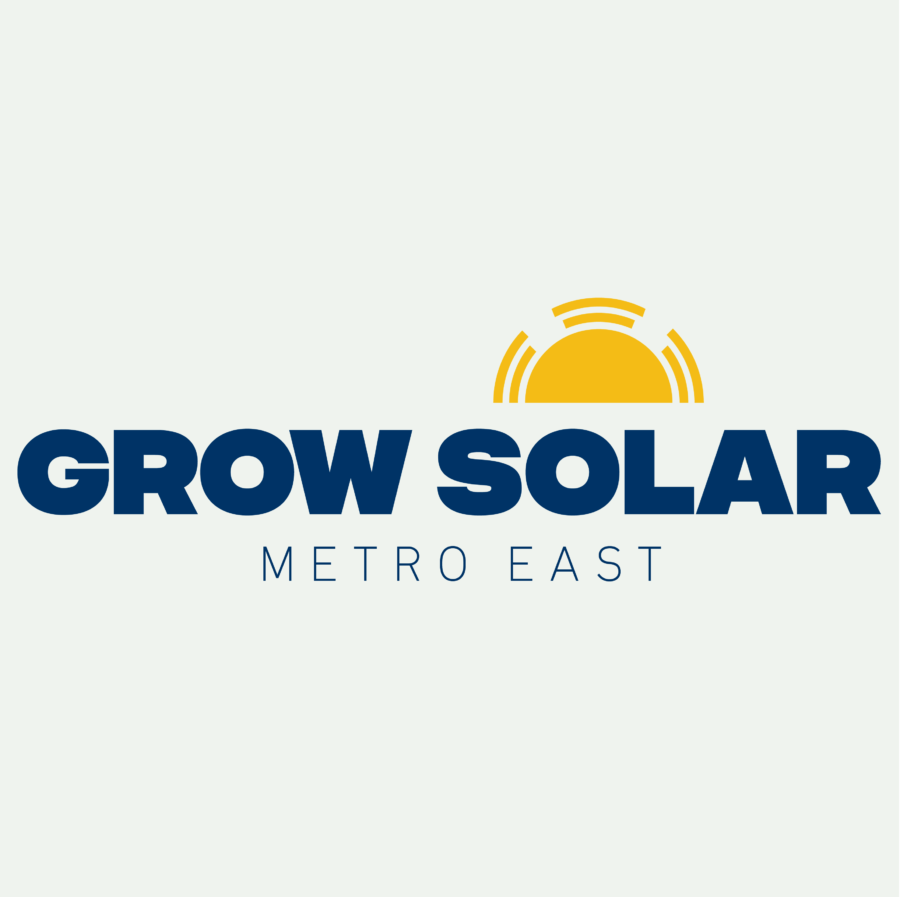 Grow Solar Metro East Virtual Solar Power Hour