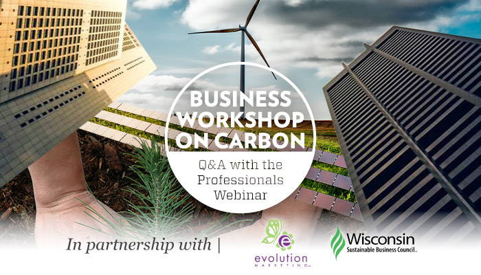 Business Workshop on Carbon: Q &A with the Professionals