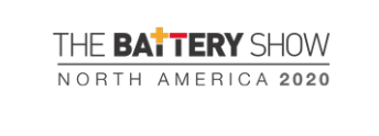 The Battery Show – North America 2020