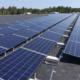 Solar on Eau Claire Schools