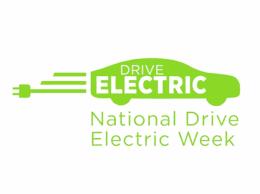 National Drive Electric Week – Appleton