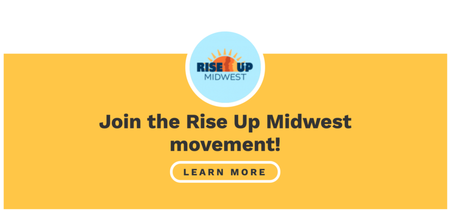 INTERVIEW: Rise Up Midwest effort to grow main street energy investments
