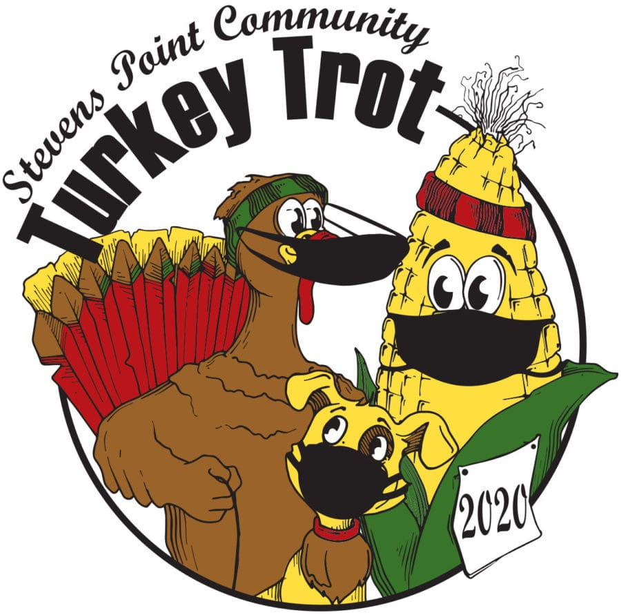 Portage County CAN – Stevens Point Community Turkey Trot