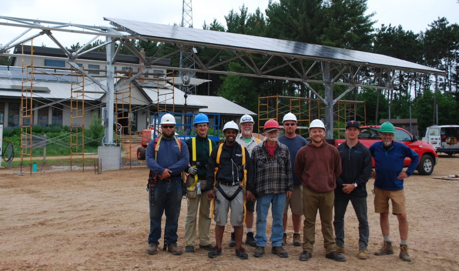 Midwest Solar Job Resource Center
