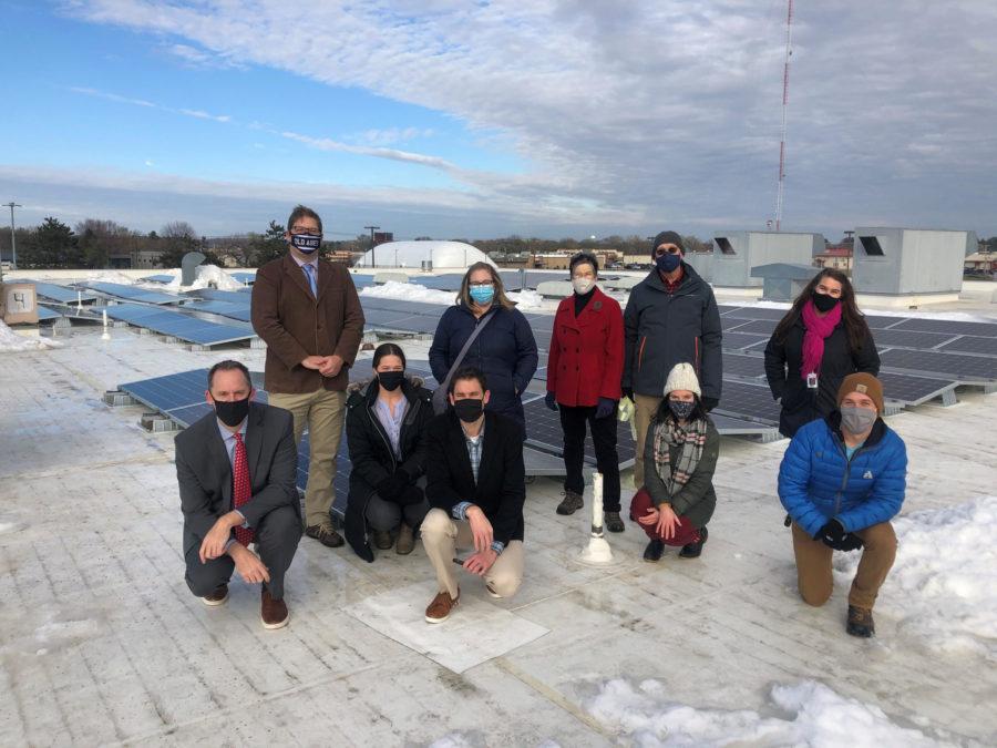 11 Wisconsin Schools Go Solar in MREA Program's First Year