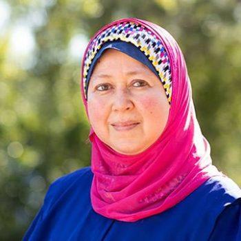 Huda Alkaff