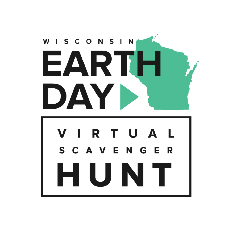 Wisconsin Earth Day – Virtual Scavenger Hunt