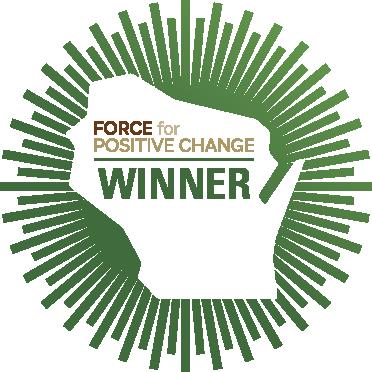 MREA Receives Force for Positive Change Award