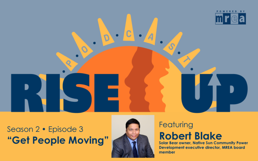 Podcast Episode: Get People Moving
